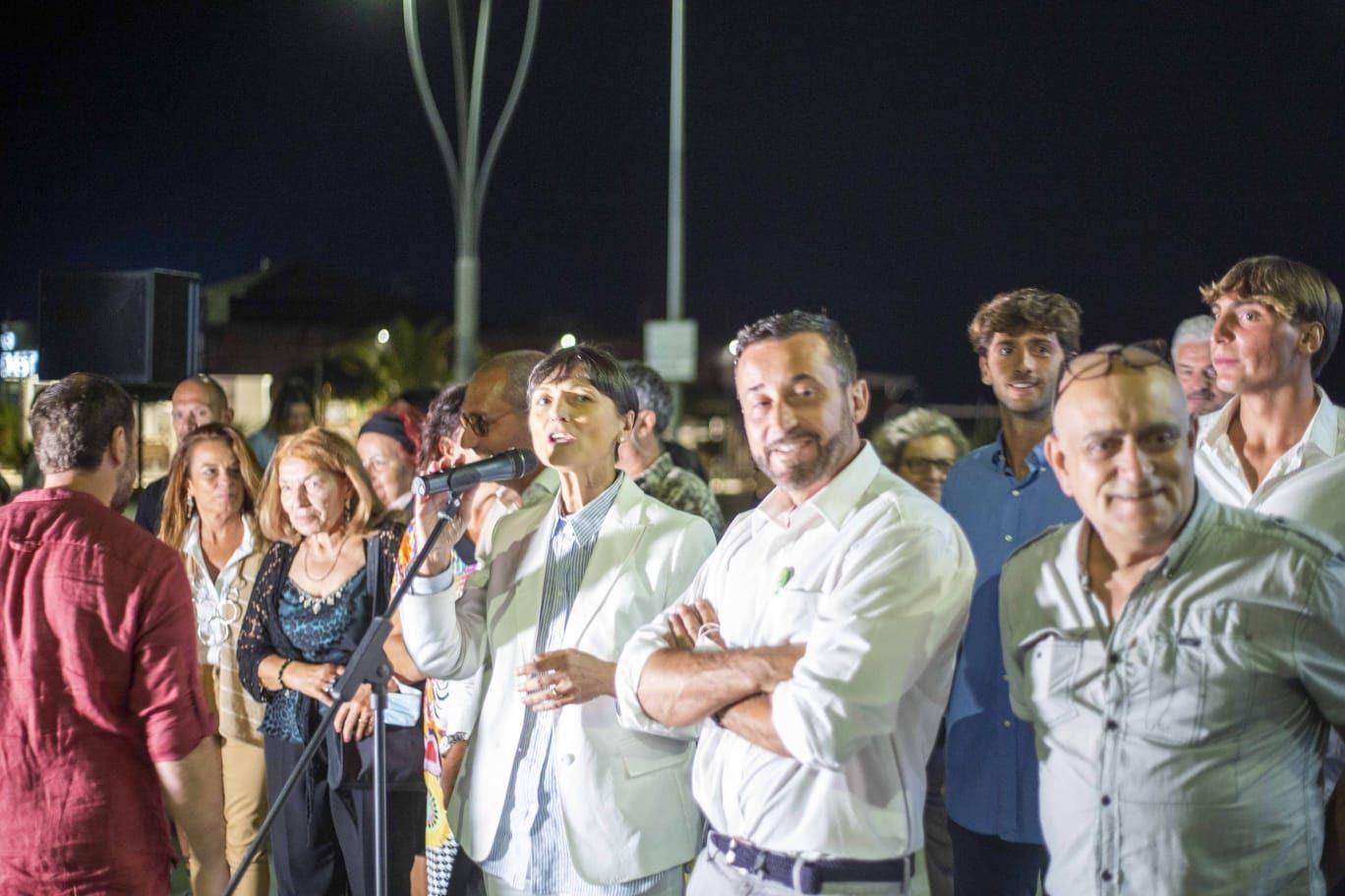 Elezioni, presentati i candidati della Libera Coalizione progressista a sostegno di Rosaria Ciancaione