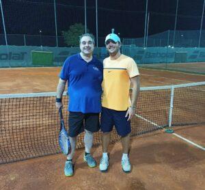 Tennis, i risultati del primo Torneo nazionale amatoriale enti di promozione sportiva