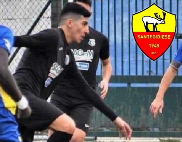 Promozione, un giovane per la Sant: De Luca è giallorosso