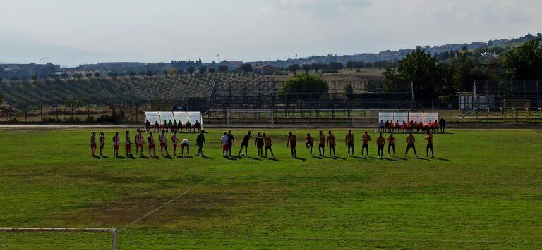 Coppa Italia, Promozione: 2-0 Sant a Morro d'Oro