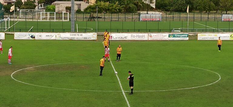 Risultati 1ª giornata Promozione gironi A-B-C