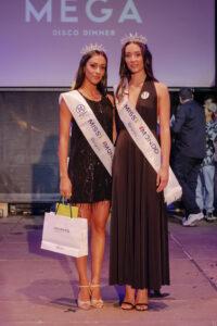 Giulianova, Nicole Pesaresi eletta Miss Mondo Abruzzo 2021