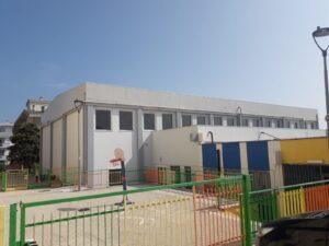 La palestra di Silvi paese è pronta all'uso: consegnati i lavori dell'impianto ristrutturato