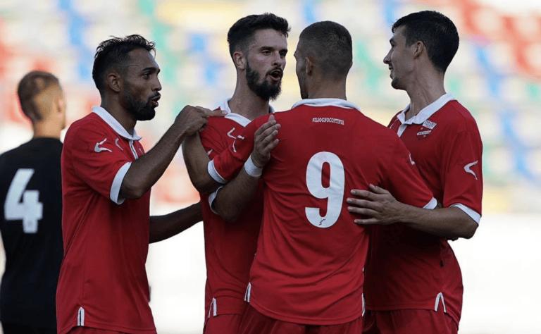 Serie C, il Teramo c'è, la vittoria no: 0-0 contro il Siena