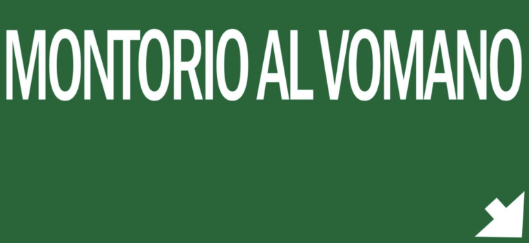 Entro due anni Montorio al Vomano avrà la sua uscita autostradale