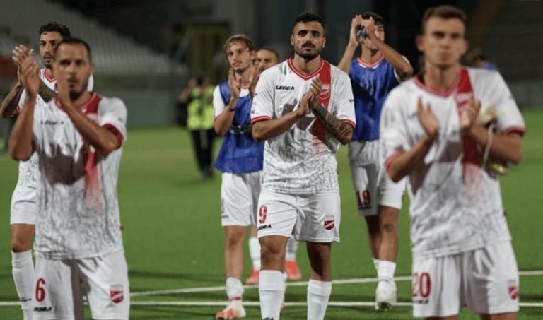 Serie C, contro l'Imolese è d'obbligo la vittoria per il Teramo