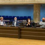 """Teramo, prima assemblea Unico Gran Sasso: """"Inadeguato tetto 10% sui fondi"""" FOTO"""