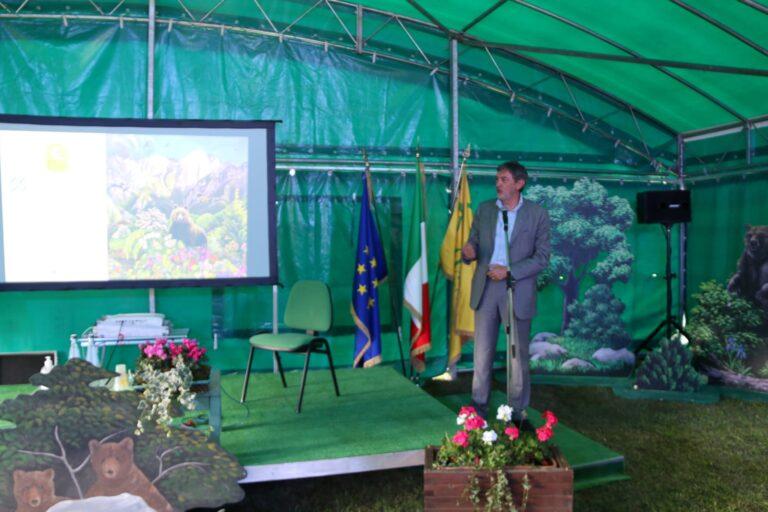 I 99 anni del Parco Nazionale d'Abruzzo VIDEO