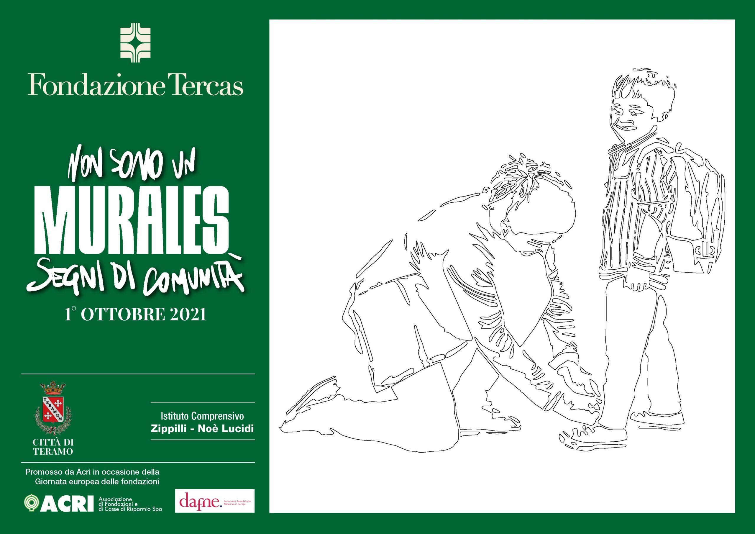 Teramo: gli eventi di ottobre della Fondazione Tercas