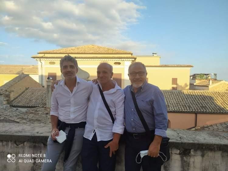 Artisti atriani espongono nelle ex scuderie di Palazzo Ducale ad Atri