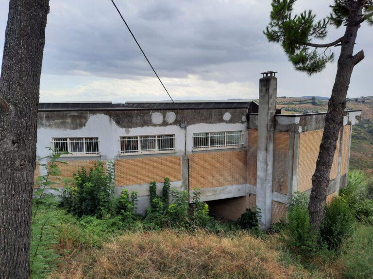 Pineto, l'ex scuola di Mutignano sarà riqualificata