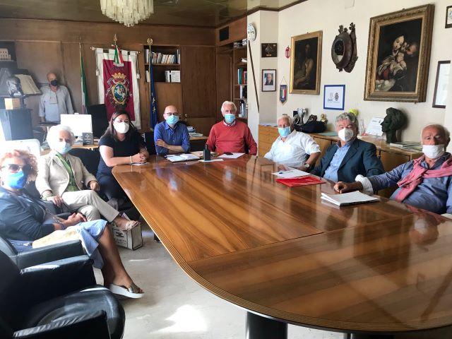 Chieti, il Comune incontra le associazioni dell'ex Pierantoni