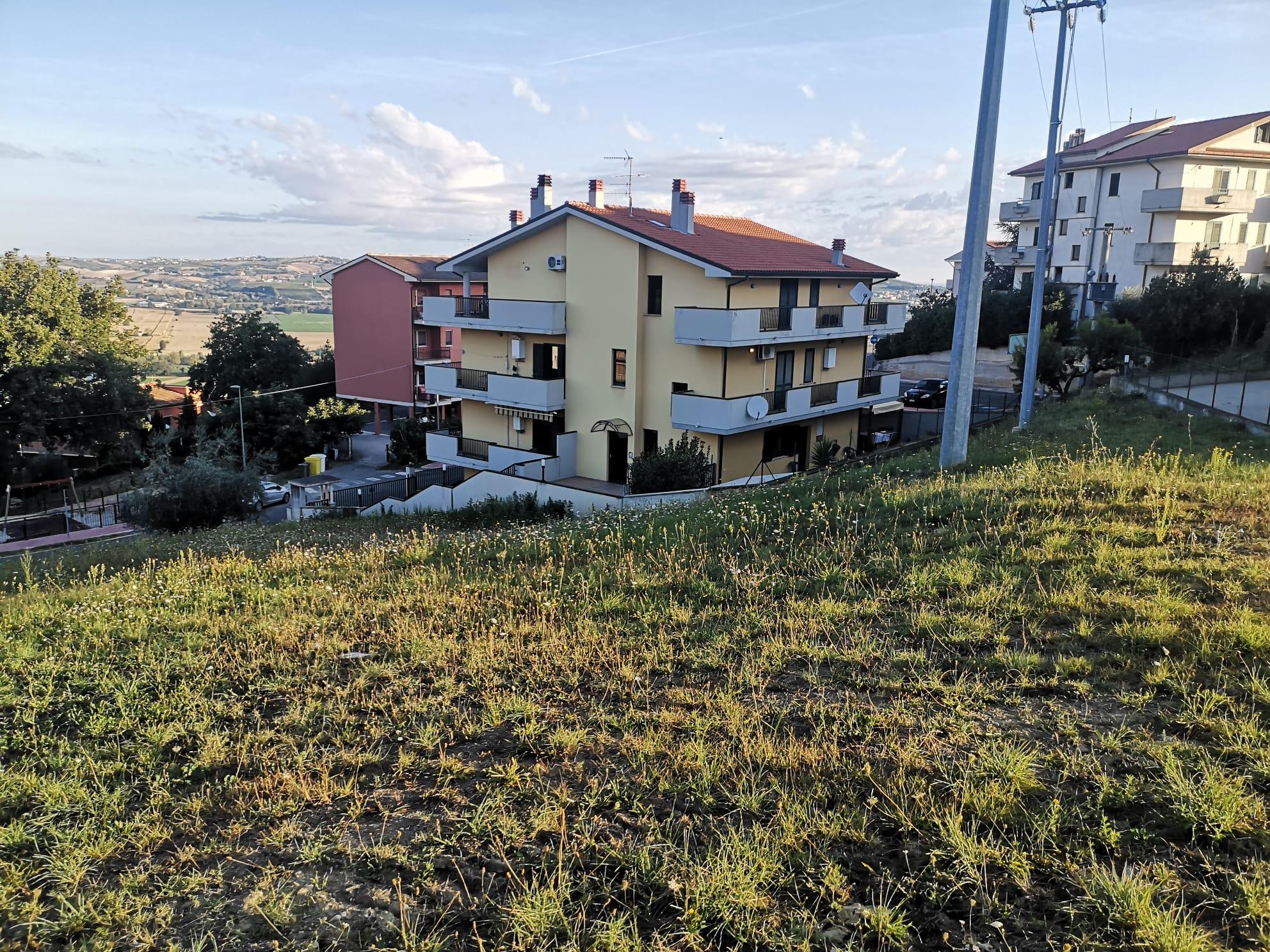 Atri, i marciapiedi a Casoli saranno completati: approvato il progetto definitivo