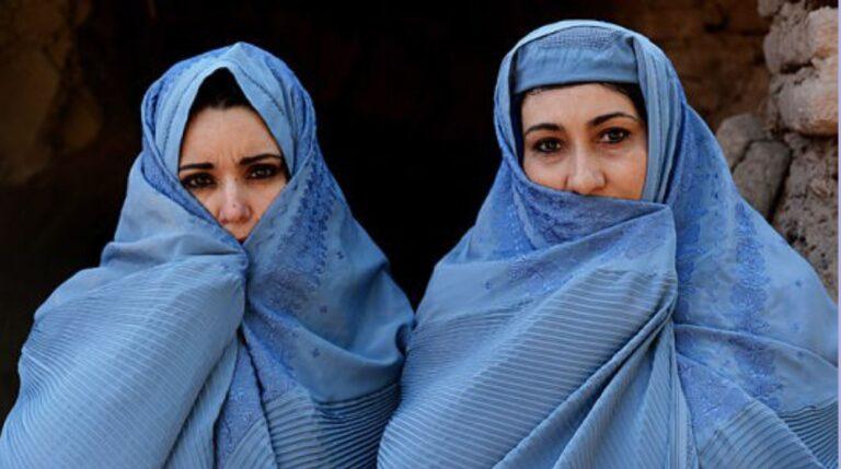"""Anche a Teramo domani giornata """"A fianco delle donne afghane"""""""