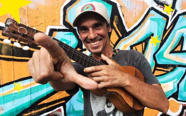 Manu Chao in concerto a Lanciano
