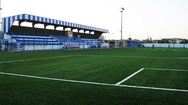 Martinsicuro, affidata la gestione dei due campi di calcio