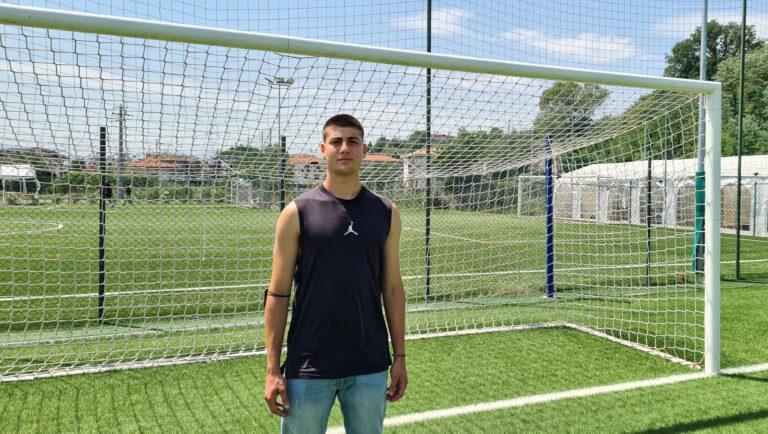 Serie D, giovane portiere dell'Udinese passa al Castelnuovo