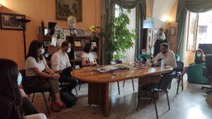 Giulianova, 11 nuovi dipendenti assunti in Comune