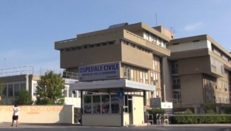 Giulianova, la manifestazione sull'ospedale del 2 ottobre. NOS critica il sindaco Jwan Costantini NOSTRO SERVIZIO