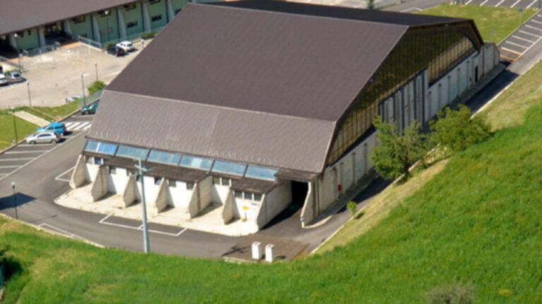 Penne: 700mila euro per il campo sportivo di Campetto