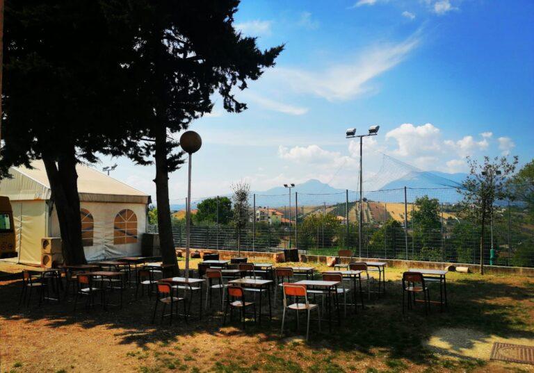 """Scuola, a Torano Nuovo introdotta la settimana corta. C'è anche l'aula """"green"""""""