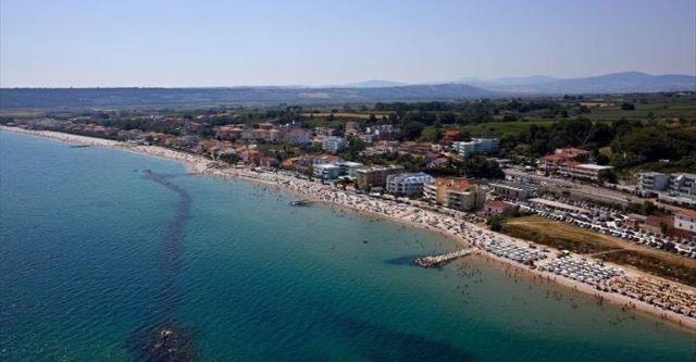 Estate 2021, il sindaco Di Giuseppantonio: 'Fossacesia anche quest'anno registra il boom turistico'