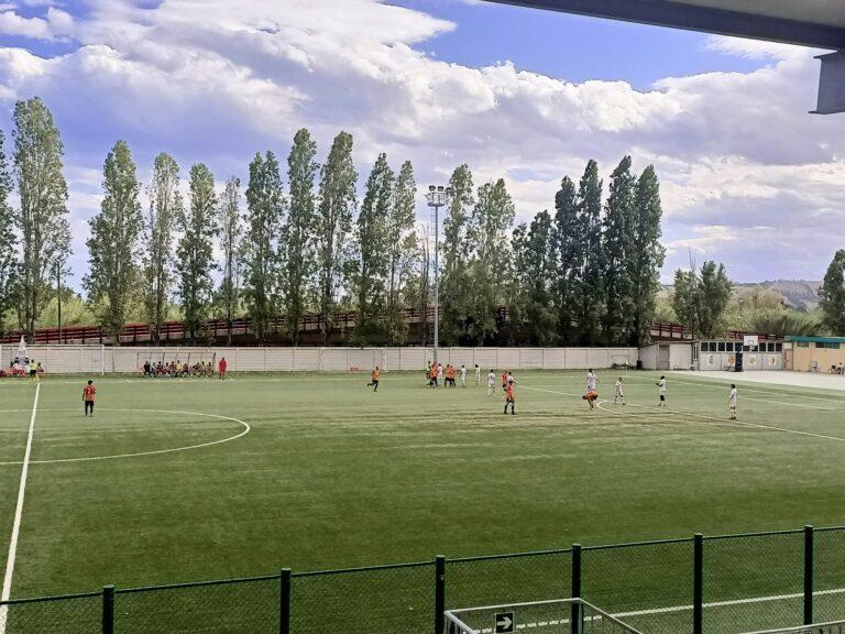 Eccellenza, Torrese – Casalbordino 2-1. Decide Mastrilli
