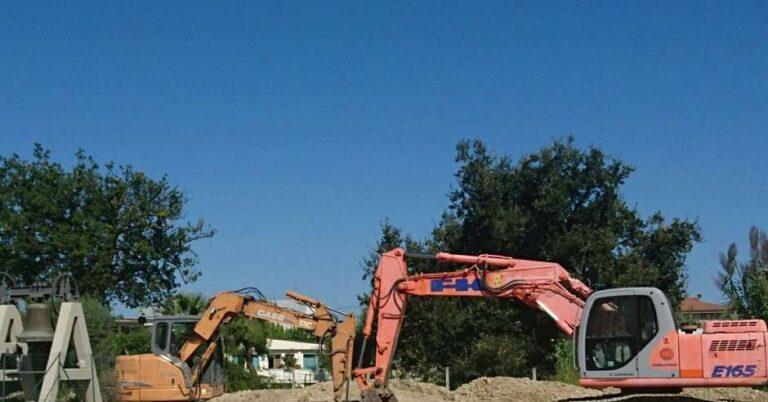 Tortoreto, messa in sicurezza del fosso Vascello: affidata la progettazione