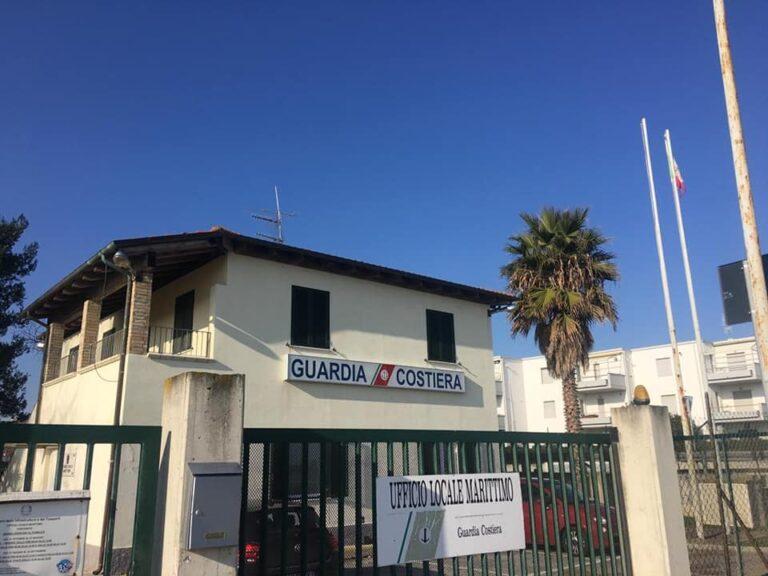 Tortoreto, sede dell'ufficio locale marittimo: partono i lavori
