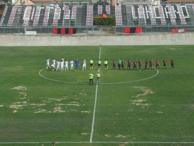 La Virtus Capello espugna il Biondi battendo di rigore il Lanciano 0-1