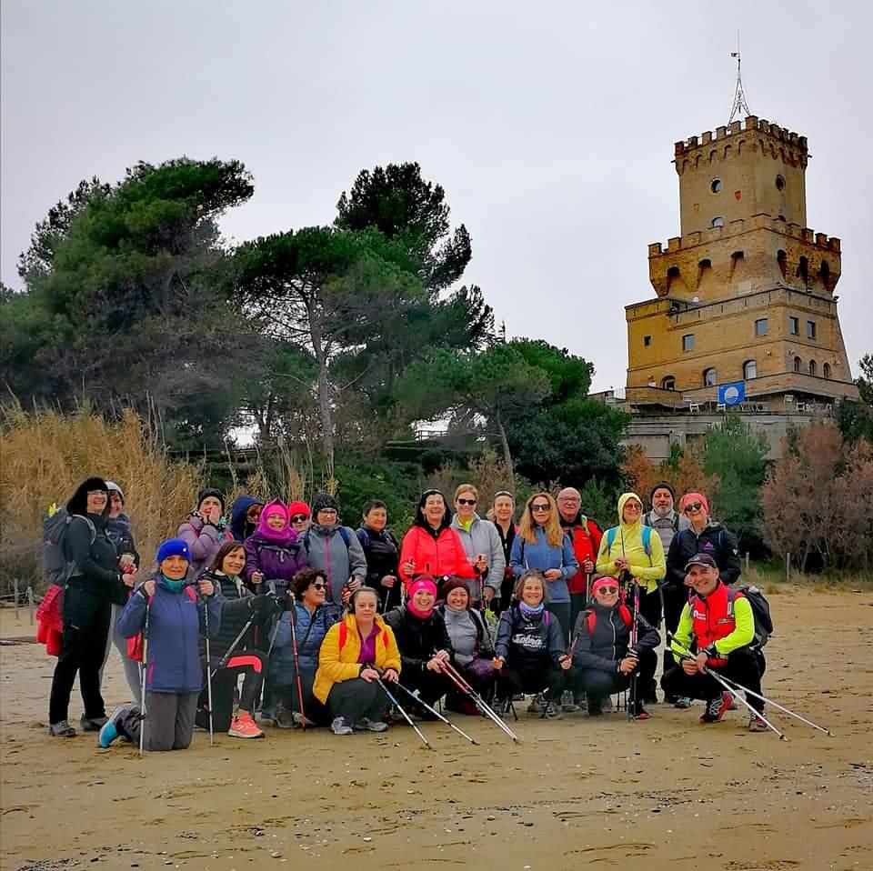 Tortoreto, l'attività della polisportiva ai tempi del Covid: l'Adriatico Team