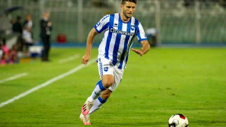 Serie C, il Pescara batte il Grosseto e avanza in Coppa Italia