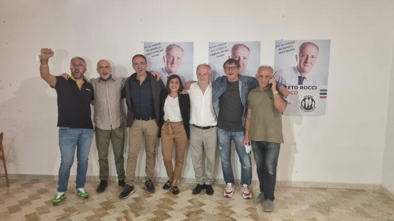 Elezioni Castellalto, tutti i voti di preferenza