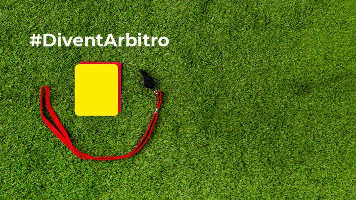 """LND e AIA Abruzzo, nasce il progetto """"DiventAbritro"""""""