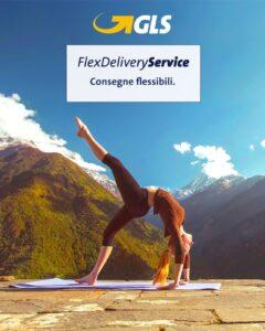 Con GLS la flessibilità è un grosso vantaggio