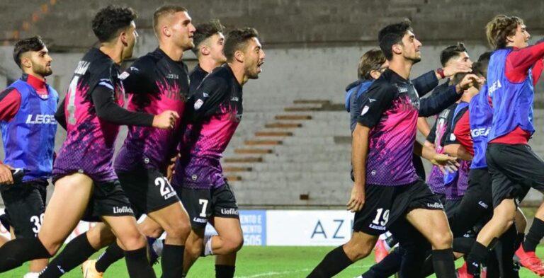Serie C, il Teramo ospita il Gubbio: per Guidi un ritorno al passato