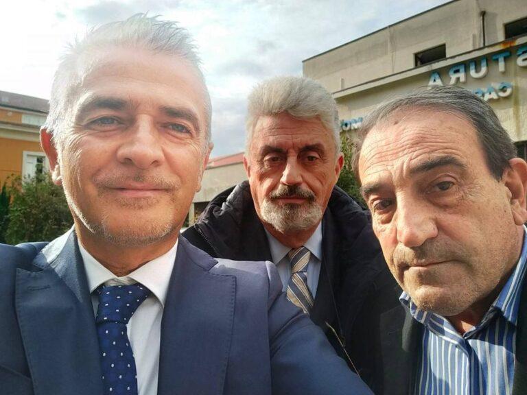 Martinsicuro, una delegazione di Città Attiva incontra il questore