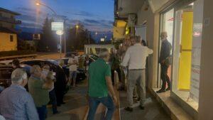 Elezioni Castellalto, Aniceto Rocci è il nuovo sindaco VIDEO