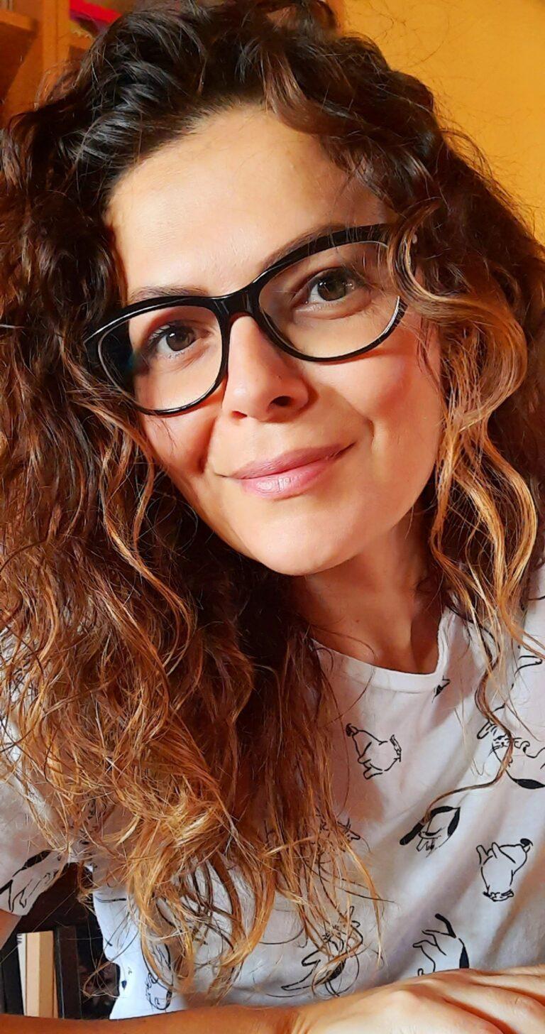 Giulianova, Alessandra Angelucci vince il #PremioComisso15righe
