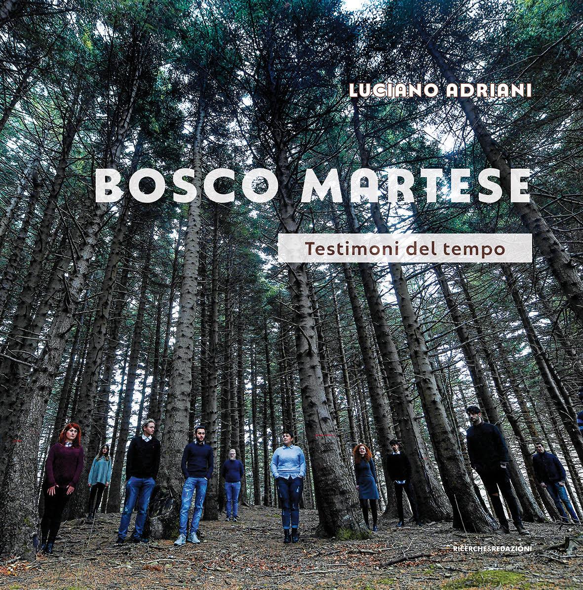 """Teramo, Luciano Adriani """"racconta"""" Bosco Martese con 34 scatti FOTO"""
