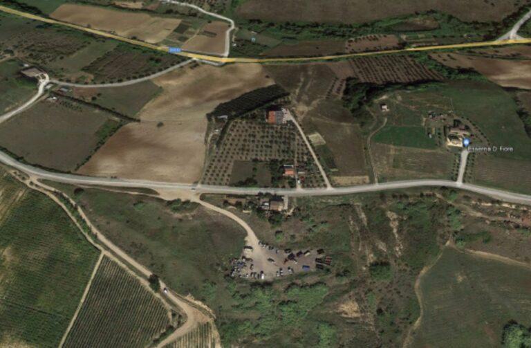 Silvi, approvato il progetto definitivo del Centro di raccolta rifiuti a Pianacce