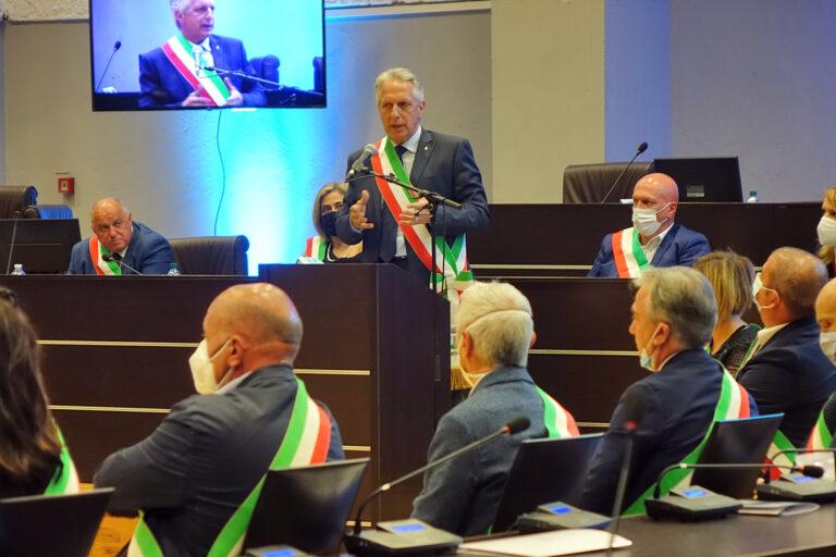 Summit tra Unico Gran Sasso ed Anas: nuovo appuntamento per fine ottobre