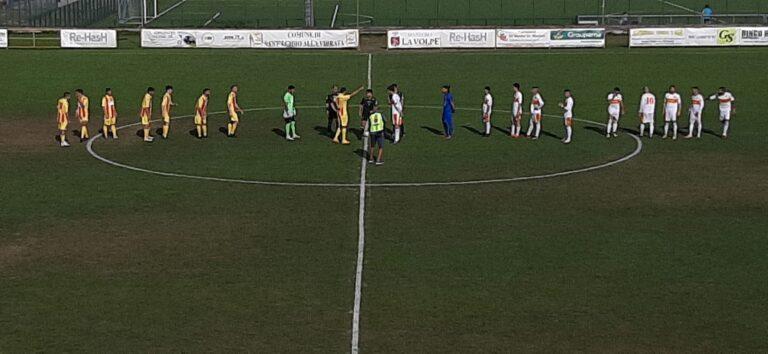 Risultati 3ª giornata Promozione gironi A-B-C