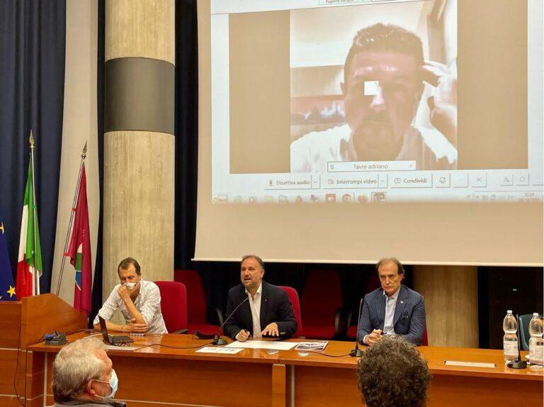 Distacco delle valanghe con cariche esplosive: il sistema arriva in Abruzzo