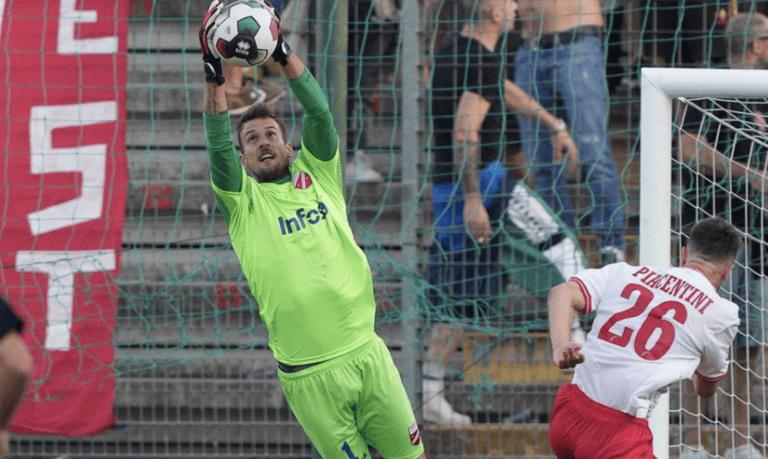 Serie C, finalmente Teramo: battuta la Viterbese 1-0