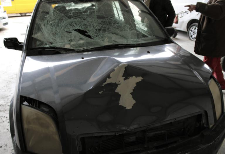Teramo, incidente Villa Pavone: si costituisce conducente, aveva la patente revocata FOTO
