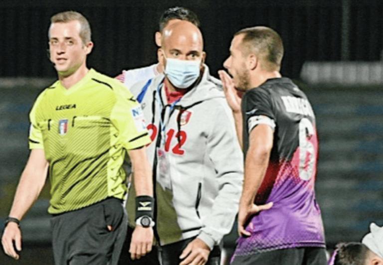 Serie C, il Teramo esce indenne da Grosseto: 1-1