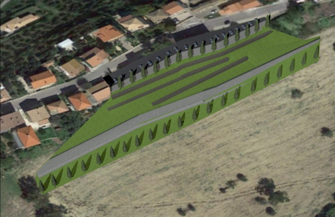 Atri, frana a Casoli: approvato il progetto definitivo