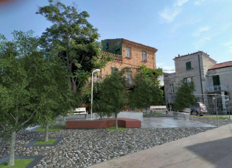 Piazza a San Giacomo: Atri in Azione punzecchia l'amministrazione