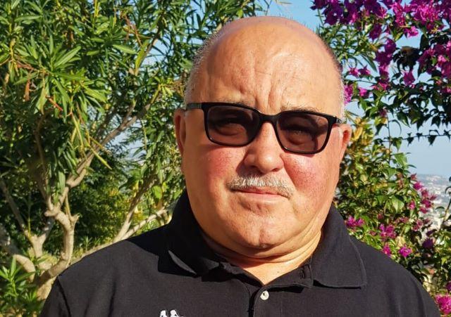 Sambuceto Calcio, l'intervista al nuovo presidente Vecchiotti